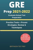 GRE Prep 2021-2022