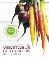 Boek cover The Deerholme Vegetable Cookbook van Bill Jones
