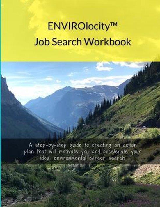 ENVIROlocity Job Search Workbook