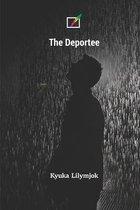 Omslag The Deportee