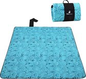 Sens Design XXL Waterdicht Picknickkleed – 200x200