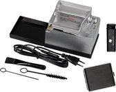 Zorr Powermatic II Plus - Complete Electrische Sigaretten Maker Kit - Hulzenstopper