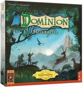 999 Games Uitbreiding Kaartspel Dominion: Menagerie
