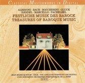 Festliche Musik Des Barock Treaures Of Baroque Music  (CD)