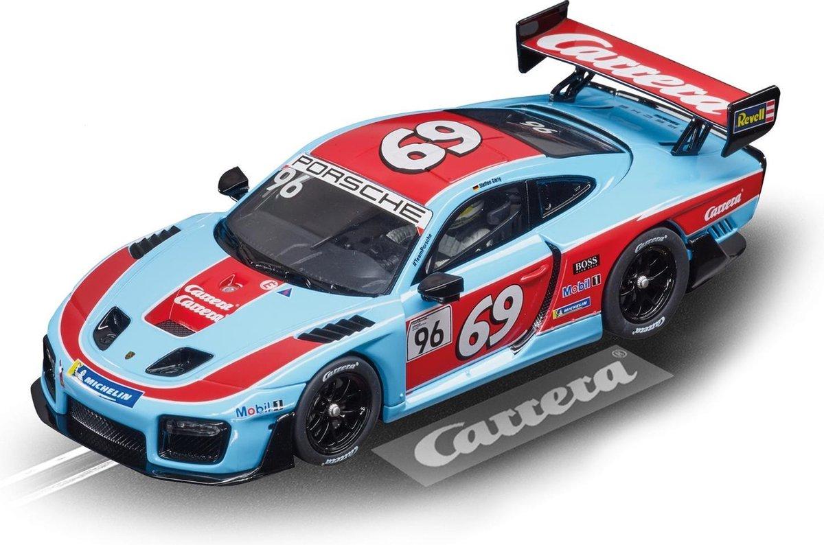 Carrera 20027625 Evolution Porsche 935 GT2 No. 96/69