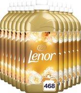 Lenor Wasverzachter Gouden Orchidee - 12x39 Wasbeurten - Jaarbox