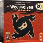 Spel - Kaartspel - Weerwolven van Wakkerdam - Het beste van - 10+