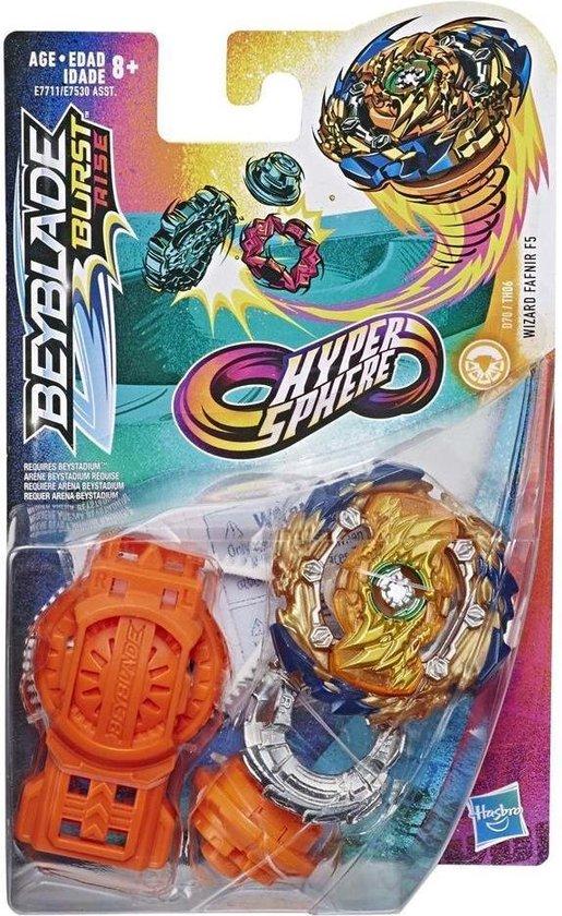 Afbeelding van het spel Hasbro Beyblade Burst Hypersphere Set Assorti