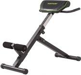 Tunturi CT40 Rugtrainer - Hyperextensie bank - Roman Chair