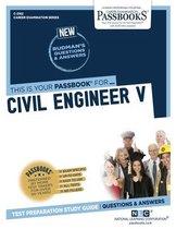 Civil Engineer V, Volume 2162