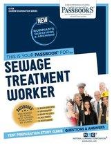 Sewage Treatment Worker