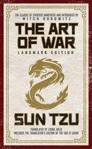 The Art of War Landmark Edition