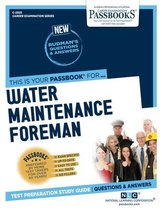 Water Maintenance Foreman, Volume 2925