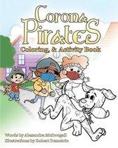 Corona Pirates