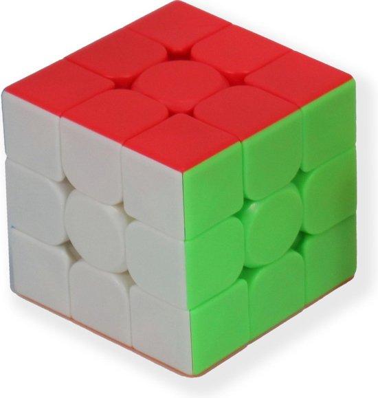 Afbeelding van het spel MoYu Speed Cube - Rubiks Cube - 3x3