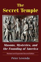 Boek cover The Secret Temple van Peter Levenda