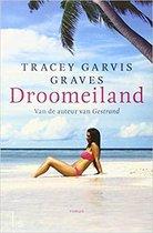 Boek cover Droomeiland van Tracey Garvis Graves (Paperback)