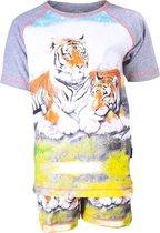Claesen's pyjama shortje jongen Tiger maat 152-158