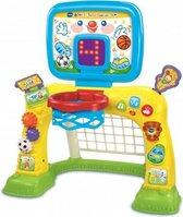 VTech Baby Sport & Scoor Speelplaats - Educatief Babyspeelgoed