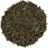 Madame Groene thee Vanille - madame chai - groene thee vanille - biologische thee - Sencha - green tea