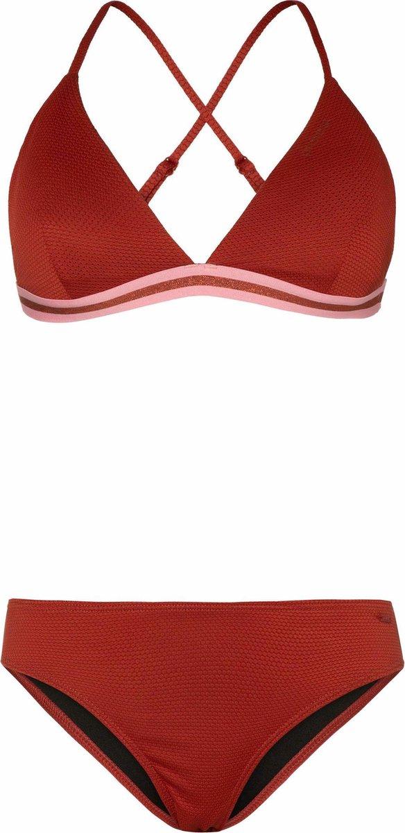 Protest ilona triangel bikini dames - maat m/38