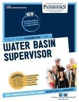 Water Basin Supervisor