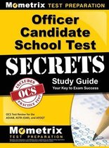 Officer Candidate School Test Secrets Study Guide