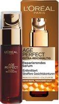 L'Oréal Paris Age Perfect Serum - 30 ml - Manuka Honing - Intensief voedend