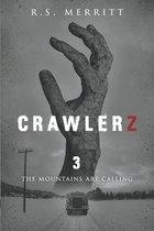 Crawlerz: Book 3