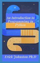 An Introduction to Programming in Python