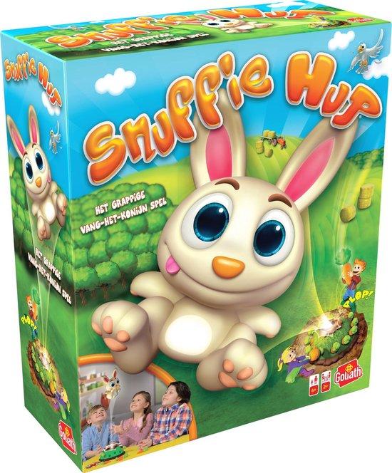 Snuffie Hup - Kinderspel