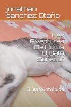 Las Aventuras De Horus El Gato Sonador