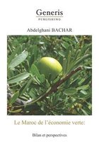 Le Maroc de l'economie verte
