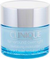 Clinique Turnaround Overnight Revitalizing Moisturizer - 50 ml