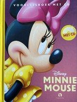 Minnie Mouse  ( Voorleesboek met CD )