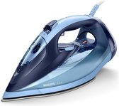 Philips Azur GC4564/20 - Stoomstrijkijzer - Blauw