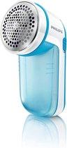 Philips Ontpiller GC026/00 - Pluizenverwijderaar - Pluizenverwijderaar electrisch - Elektrische pluizenverwijderaar - - Pluizentondeuse - Elektrische pluizenverwijderaar - Elektrisch pluizentondeuse - Ontpluizer electrisch - Voor kleding en meubels