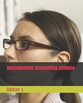 Management Accounting Science