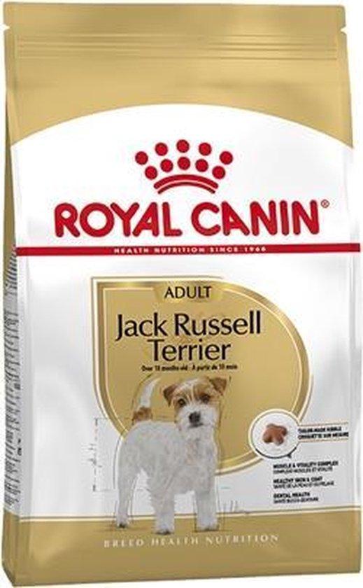 Royal canin jack russel adult - 1,5 kg - 1 stuks