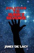 Solution to Rubik's Revenge