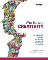 Omslag Nurturing Creativity