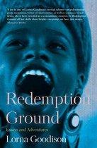 Boek cover Redemption Ground van Lorna Goodison