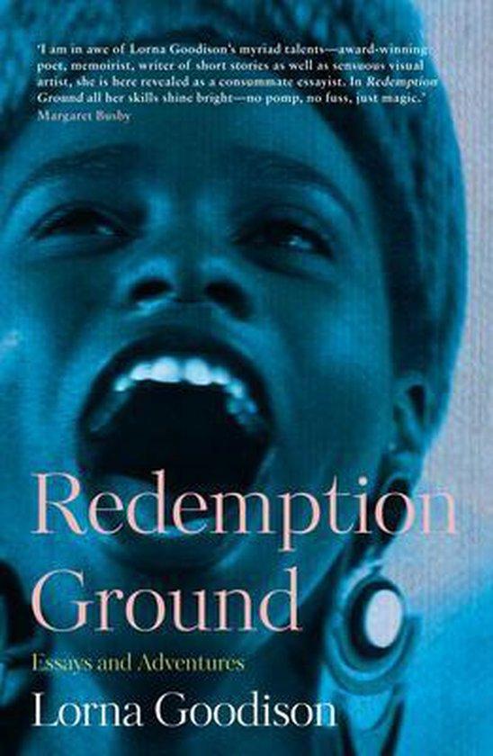 Boek cover Redemption Ground van Lorna Goodison (Paperback)