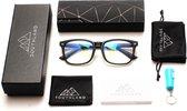 Southland Computerbril – Blauw Licht Bril – Blauw Licht Filter Bril – Blue Light Glasses – Beeldschermbril