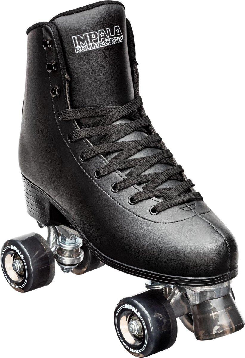 Impala Rollerskates shaka diverse > rollerskates Quad Skate - Black 37