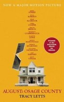Omslag August: Osage County (movie tie-in)
