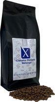 Koffiebonen | Classico Italiano | 1000 gram | Barista | Espresso | Cappuccino | CoffeeXperts