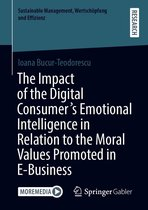 The Impact of the Digital Consumer's Emotional Intelligence in Relation to the Moral Values Promoted in E-Business