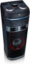 Bluetooth Speakers LG OK75 USB 1000W Black