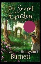 The Secret Garden(illustrated edition)
